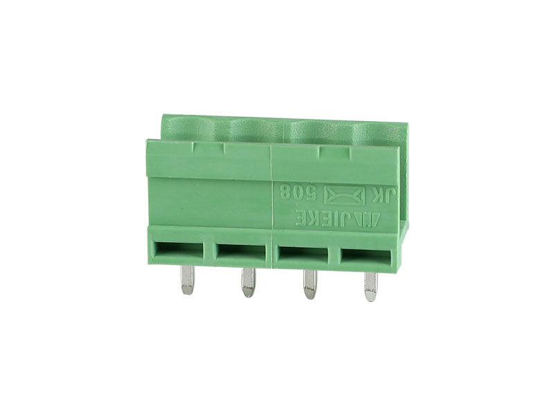 HT396V-3.96<br> PLUG-IN TERMINAL BLOCK