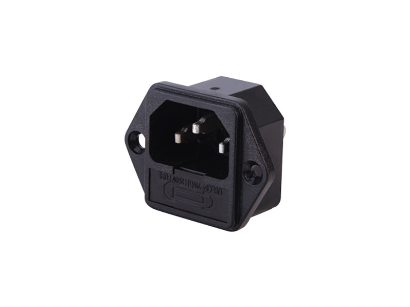 MG101-B<br> AC SOCKET