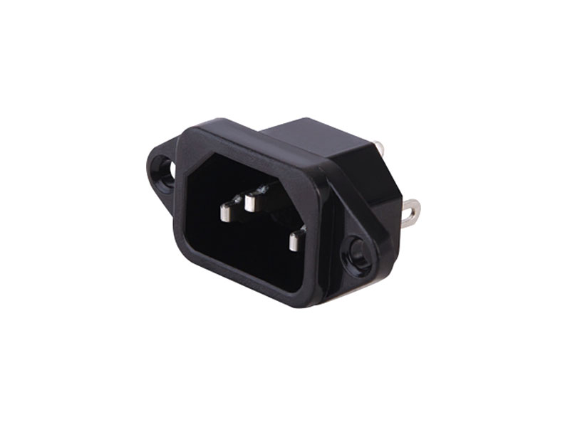 MG102-B AC SOCKET