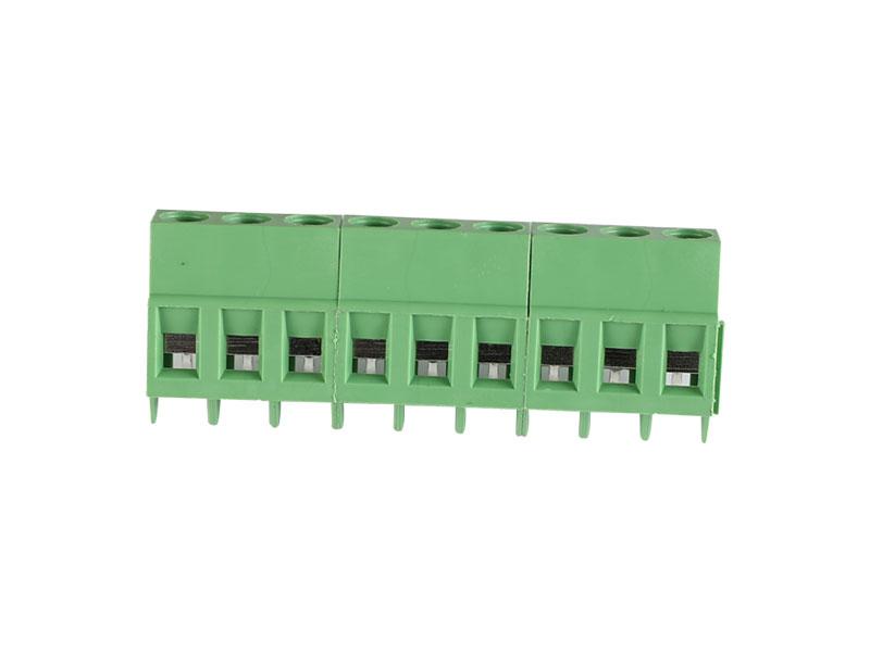 MG103-5.0<br> PCB SCREW TERMINAL BLOCK
