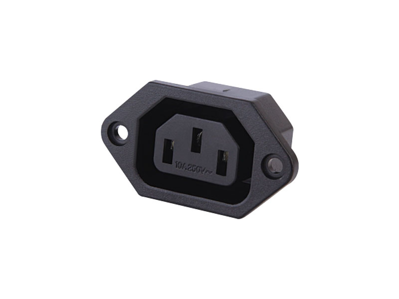 MG104-A<br> AC SOCKET