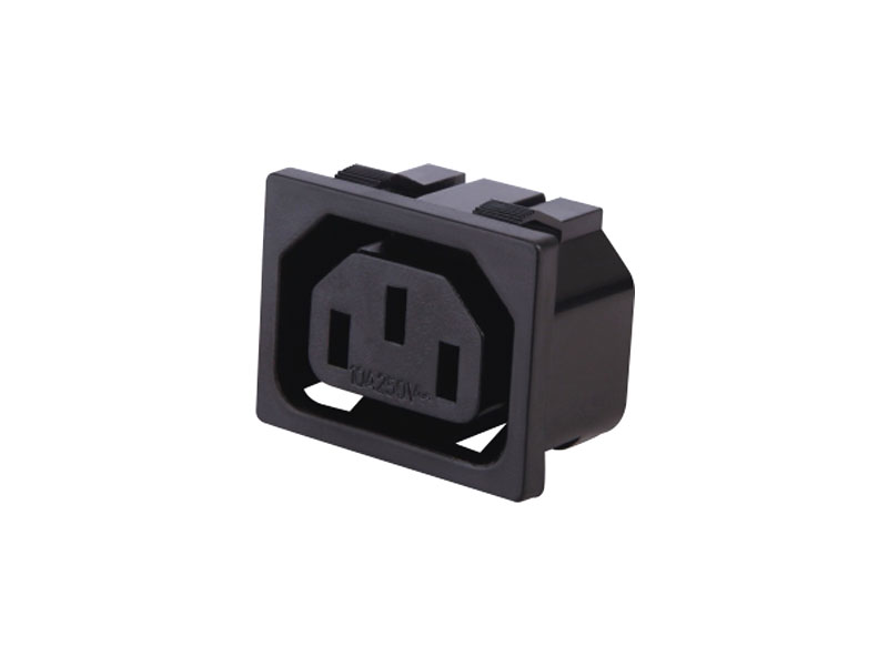 MG105-A AC SOCKET