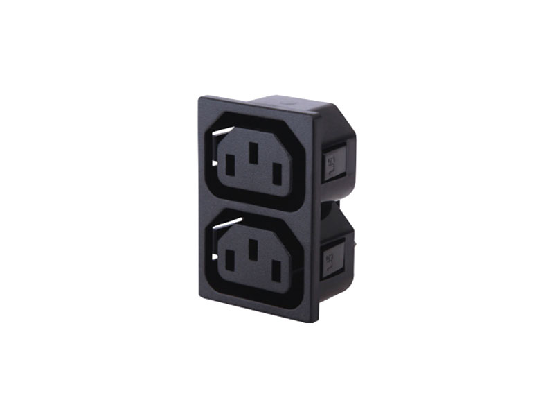 MG105-B<br> AC SOCKET