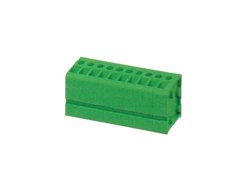 MG105V-5.0/7.5<br> PCB SCREW TERMINAL BLOCK