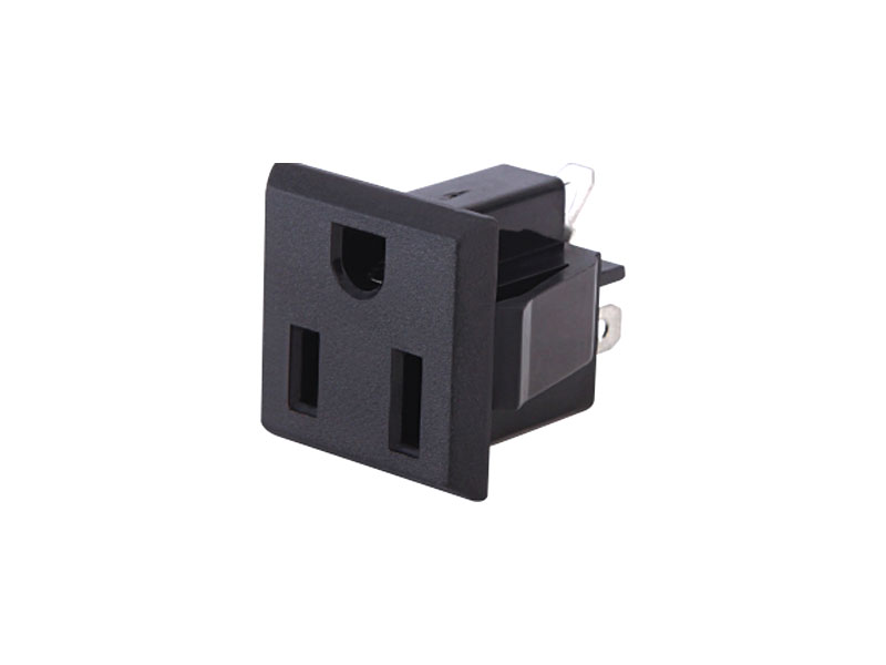 MG106-A4<br> AC SOCKET