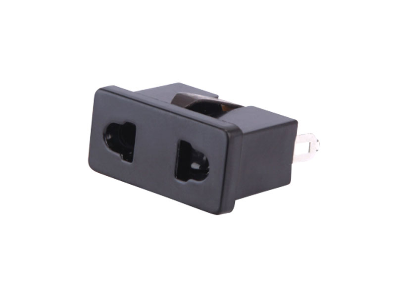 MG106-D AC SOCKET