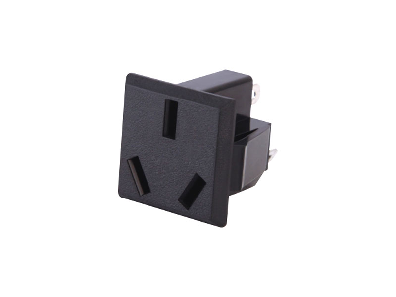 MG107-A2 AC SOCKET