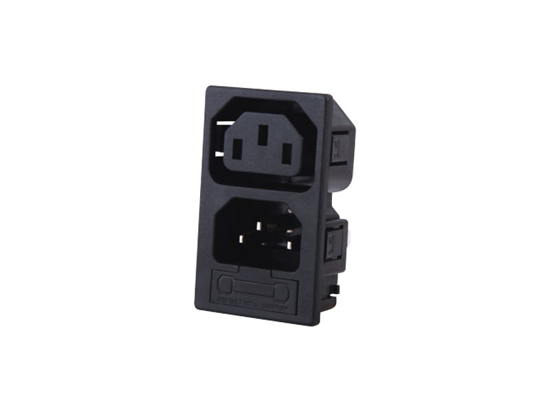 MG110-A AC SOCKET