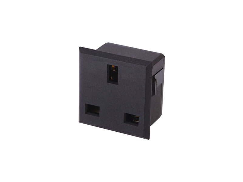 MG111-C<br> AC SOCKET
