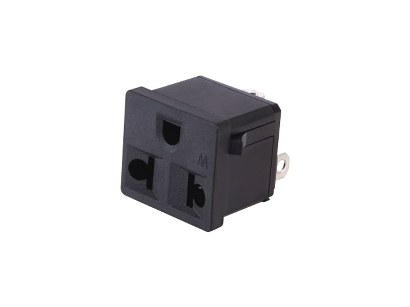 MG113-A1<br> AC SOCKET