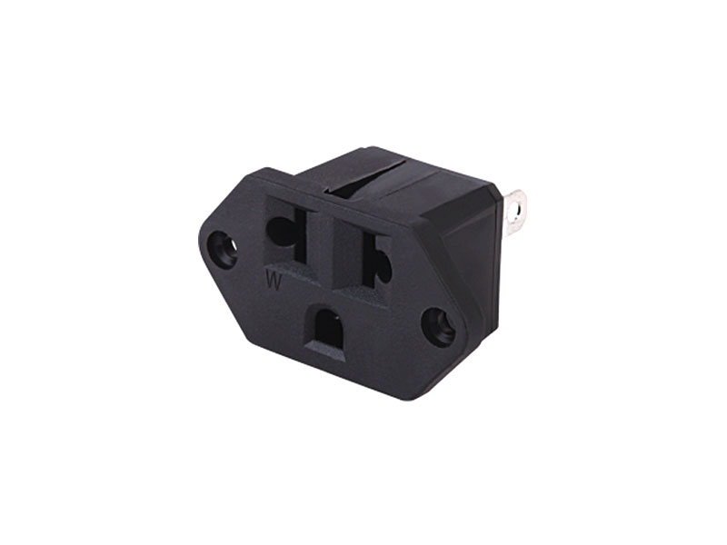 MG113-B2<br> AC SOCKET