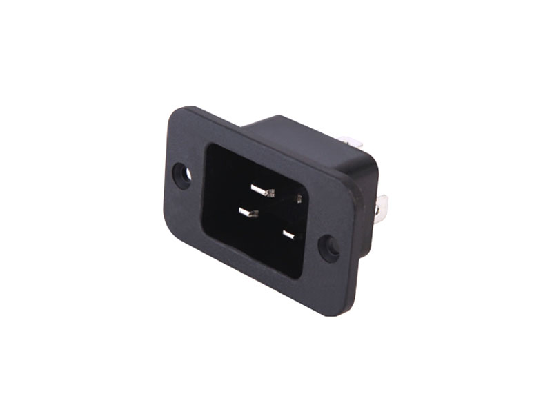 MG116-A<br> AC SOCKET