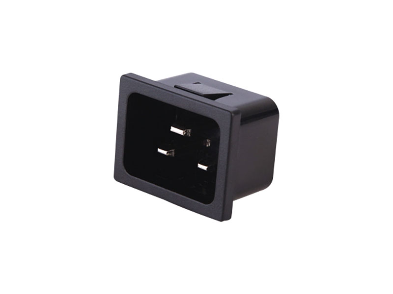 MG116-B<br> AC SOCKET