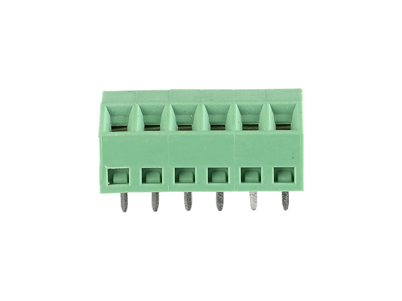 MG127S-3.5<br> PCB SCREW TERMINAL BLOCK