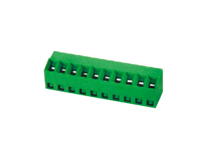 MG127S-5.0/5.08<br> PCB SCREW TERMINAL BLOCK