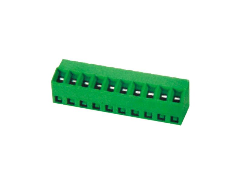 MG127S-5.0/5.08 PCB SCREW TERMINAL BLOCK