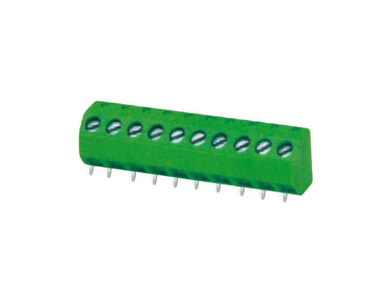 MG127SF-5.08 PCB SCREW TERMINAL BLOCK