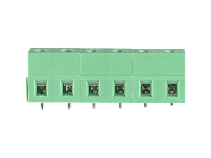 MG128-7.5<br> PCB SCREW TERMINAL BLOCK