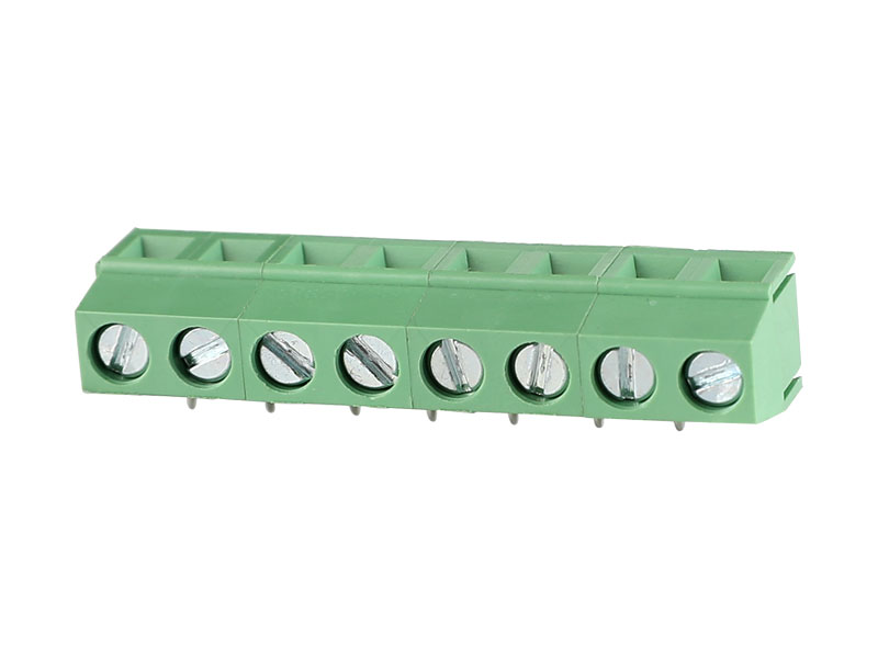 MG128R-5.0 PCB SCREW TERMINAL BLOCK