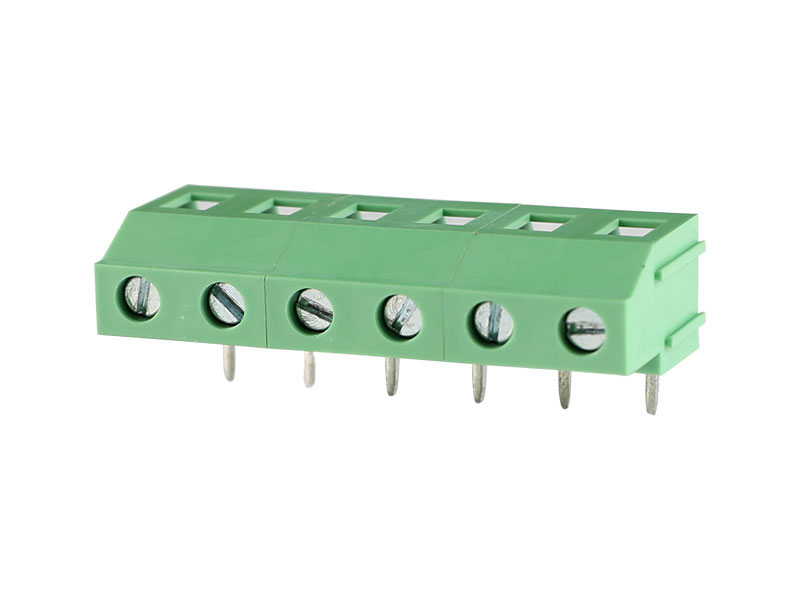 MG128R-7.5<br> PCB SCREW TERMINAL BLOCK