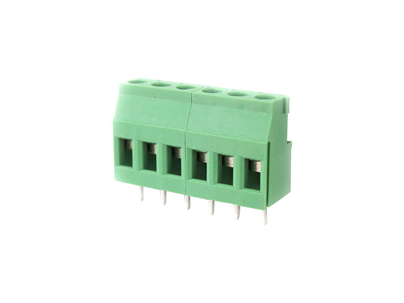 MG129-5.0/5.08 PCB SCREW TERMINAL BLOCK