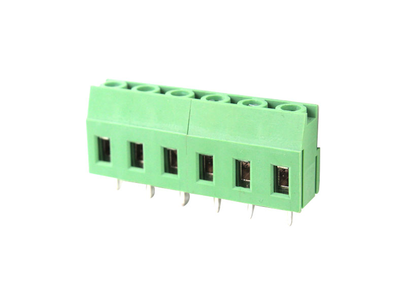 MG129-7.5/7.62 PCB SCREW TERMINAL BLOCK