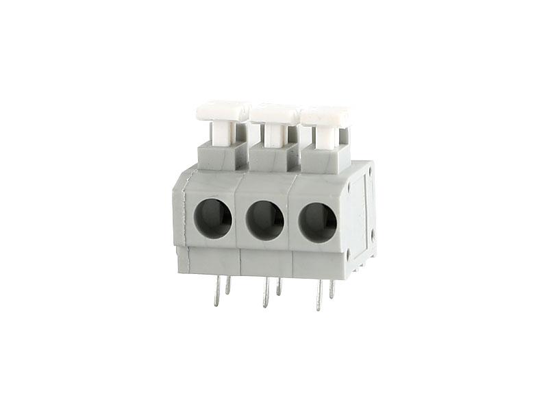 MG144RA-5.0 PCB SPRING TERMINAL BLOCK