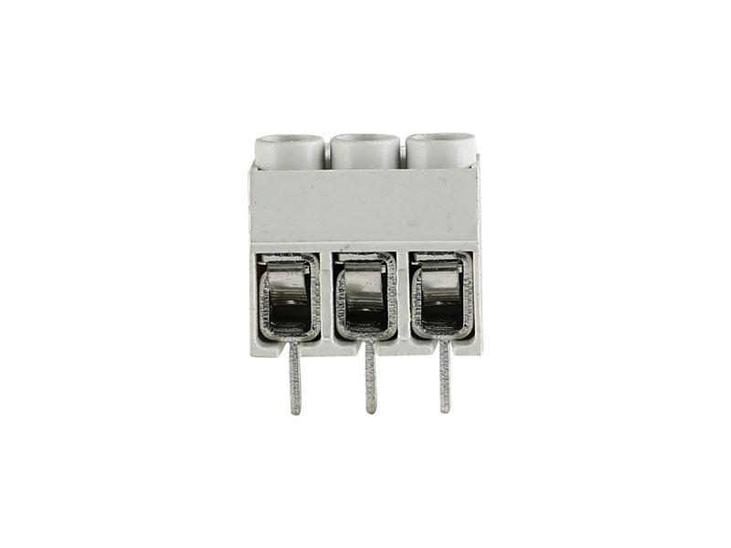 MG168-5.0<br> PCB SCREW TERMINAL BLOCK