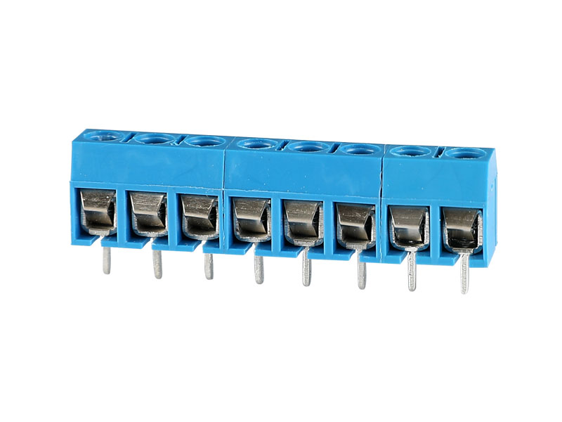 MG306-5.0 PCB SCREW TERMINAL BLOCK