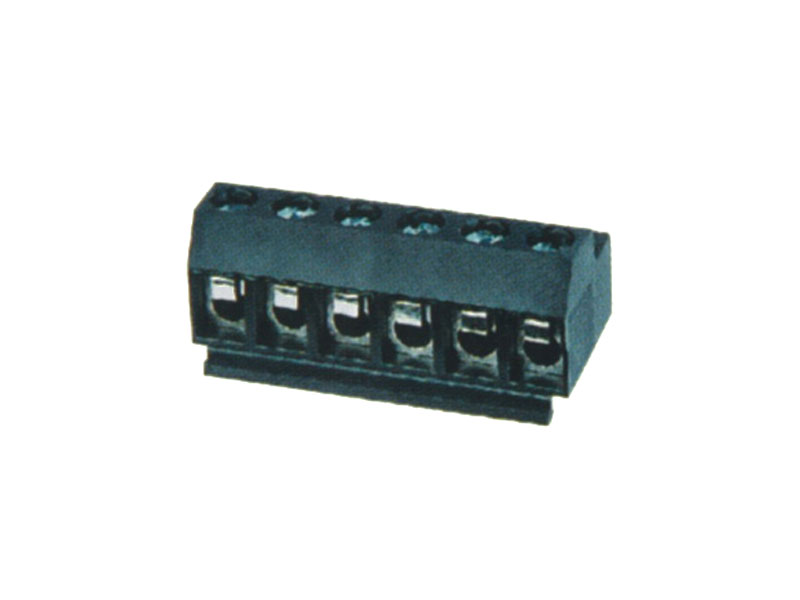 MG331-5.0 PCB SCREW TERMINAL BLOCK