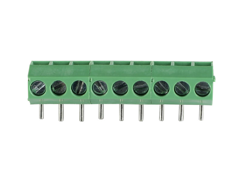 MG350R-3.5/3.96<br> PCB SCREW TERMINAL BLOCK