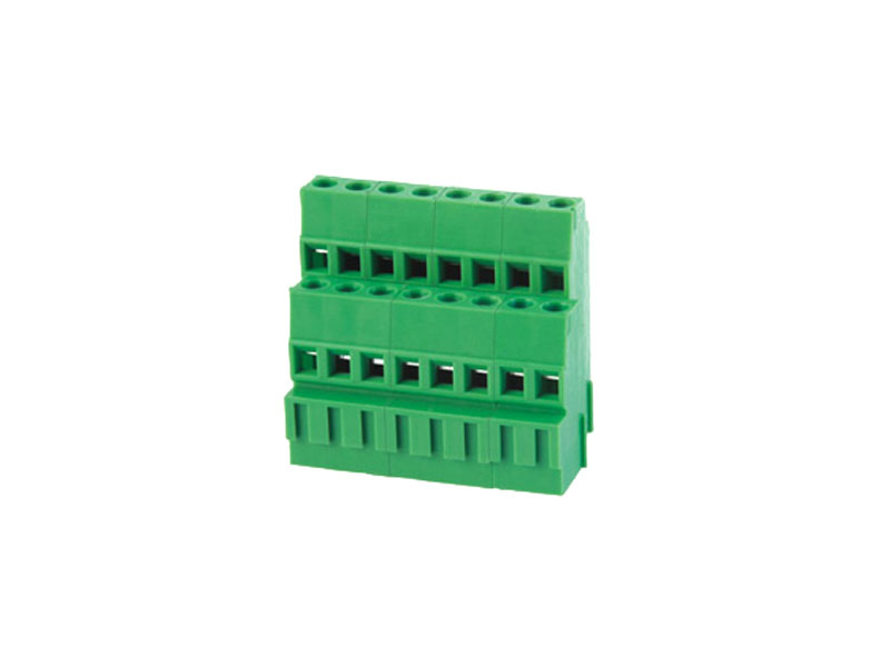 MG500AA-5.0/5.08 PCB SCREW TERMINAL BLOCK