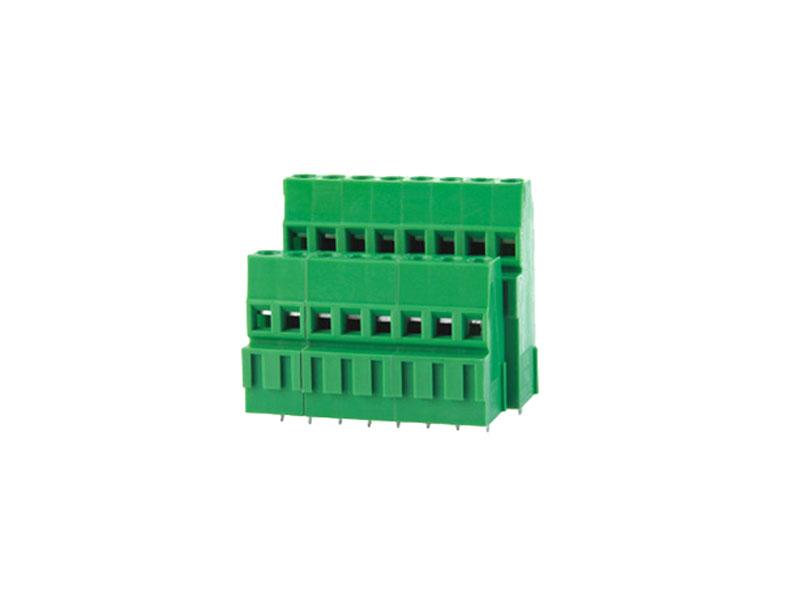 MG500BB-5.0/5.08 PCB SCREW TERMINAL BLOCK