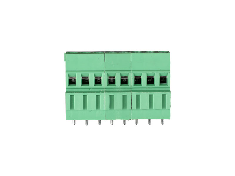 MG500H-5.0/5.08 PCB SCREW TERMINAL BLOCK