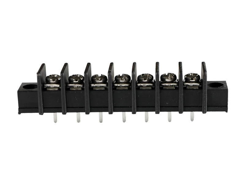MG25CM-7.62<br> BARRIER TERMINAL BLOCK
