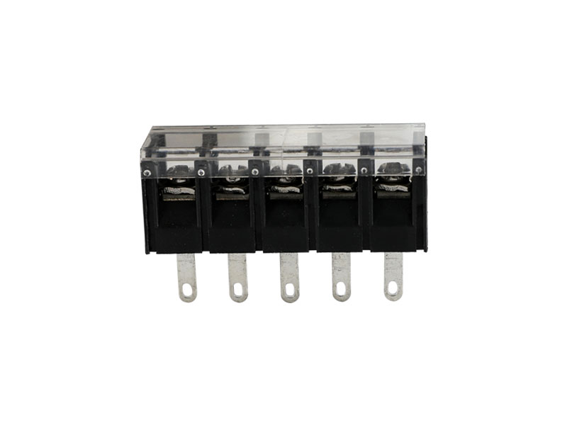 MG28H-7.62<br> BARRIER TERMINAL BLOCK