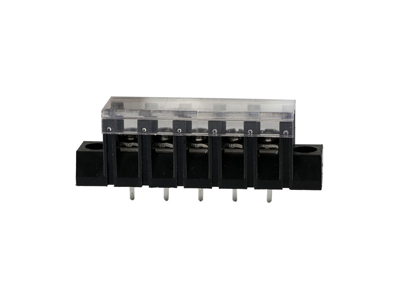 MG28SM-7.62<br> BARRIER TERMINAL BLOCK