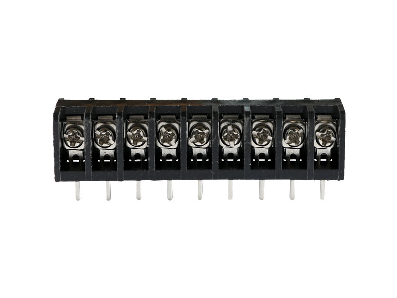 MG36R-8.25<br> BARRIER TERMINAL BLOCK