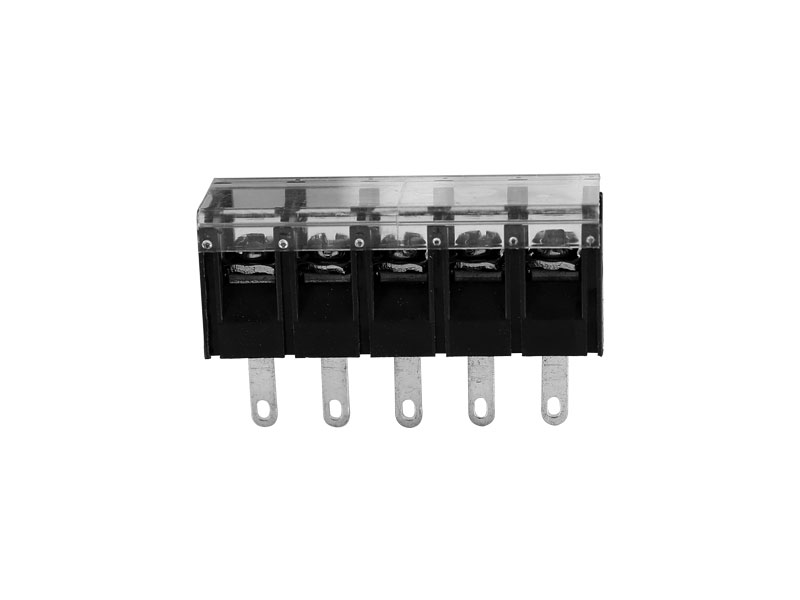 MG48H-9.5<br> BARRIER TERMINAL BLOCK