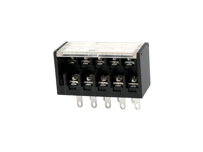 MG4KDS-762C<br> BARRIER TERMINAL BLOCK
