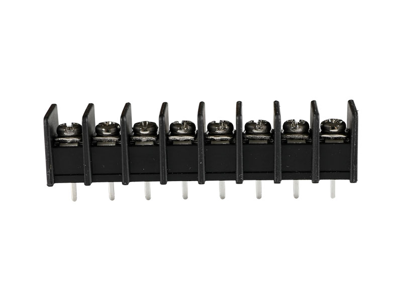 MG55C-10.0<br> BARRIER TERMINAL BLOCK