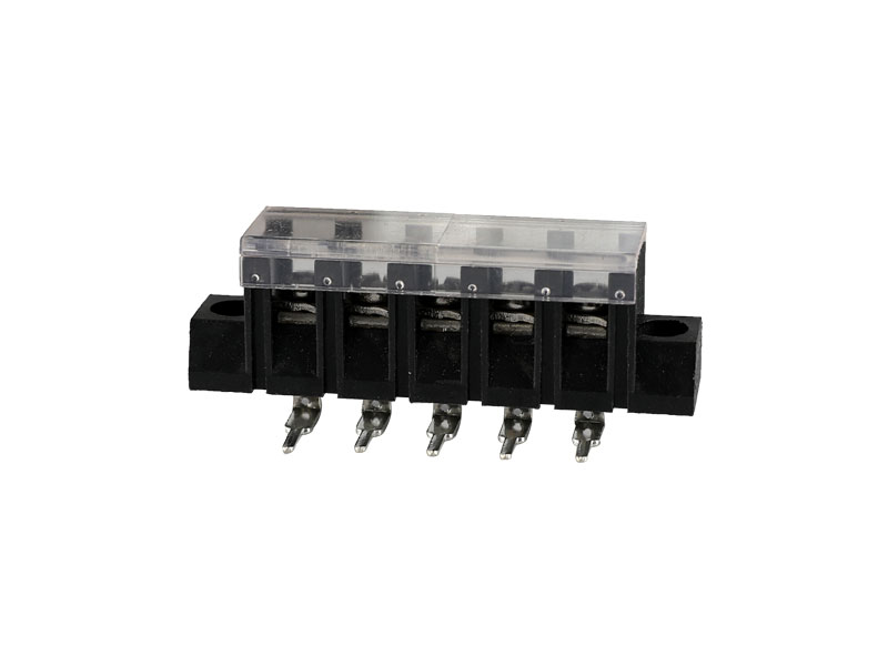 MG58RM-10.0<br> BARRIER TERMINAL BLOCK