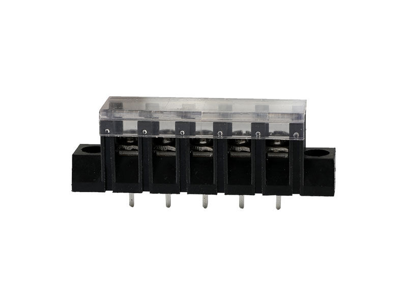 MG58SM-10.0<br> BARRIER TERMINAL BLOCK