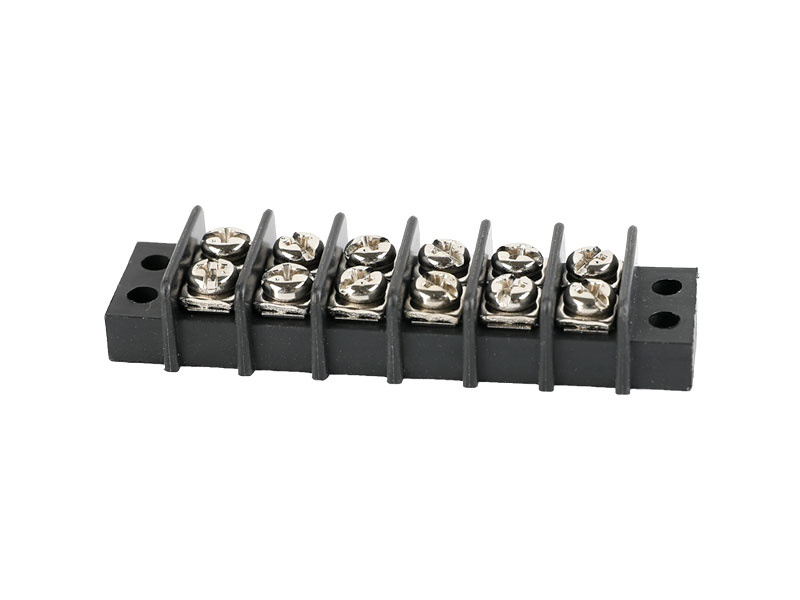 MG69-11.0<br> BARRIER TERMINAL BLOCK