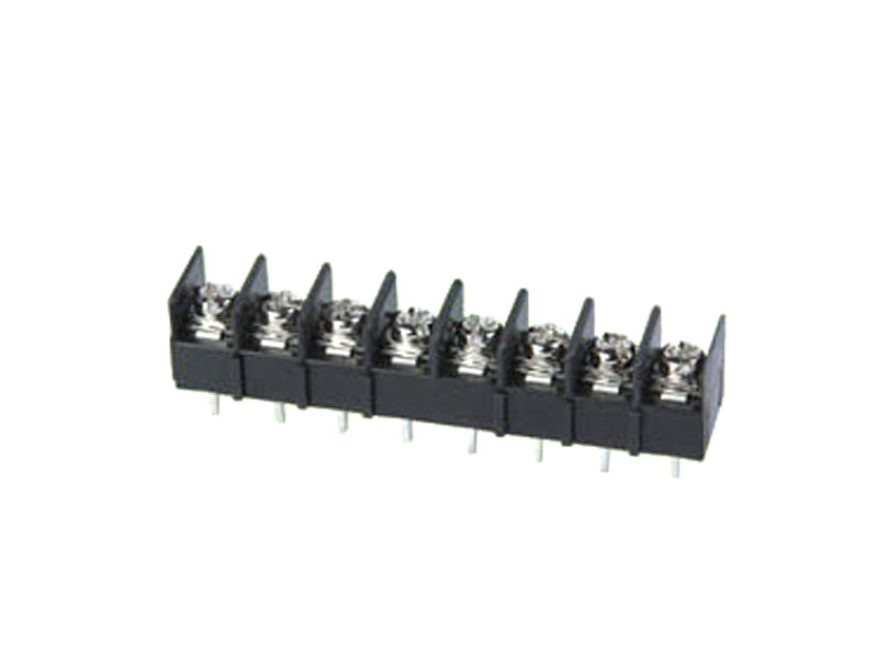 MG7.62L<br> BARRIER TERMINAL BLOCK